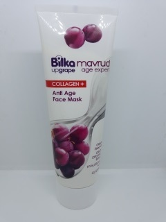 BILKA Anti Age Facial Mask COLLAGEN+ 120 ml