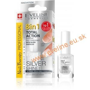 EVELINE TOTAL ACTION 8v1 SILVER SHINE