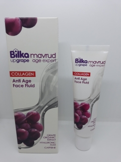 BILKA Mavrud Anti Age Face fluid COLLAGEN+ 25 ml