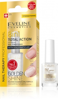 EVELINE TOTAL ACTION 8v1 GOLDEN SHINE