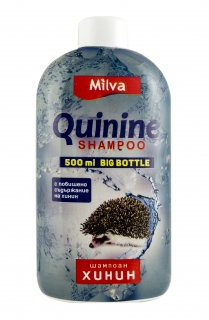 MILVA šampón CHINÍN BIG 500 ml